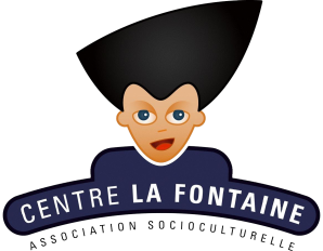 Logo fontaine